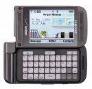 Раскладушка Samsung Alias 2 с кнопками-дисплеями