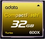 A-DATA: ультрабыстрые SSD и CF на Computex 2009