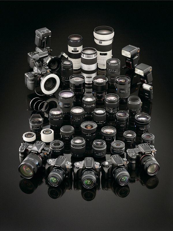 Sony, 945;230, 945;330, 945;380