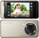 Sharp Aquos 933SH - настоящий телефон-фотоаппарат