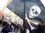 Партия интернет-пиратов баллотируется в Европарламент