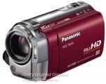 Новинки Full HD-камкордеров от Panasonic