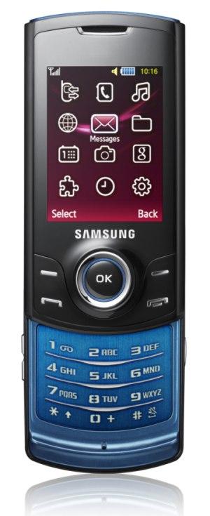 Samsung, S5200