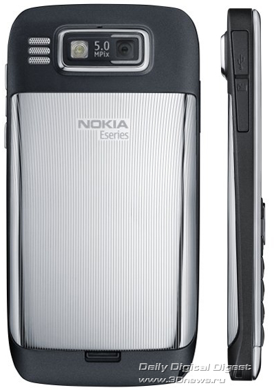 Nokia, E72