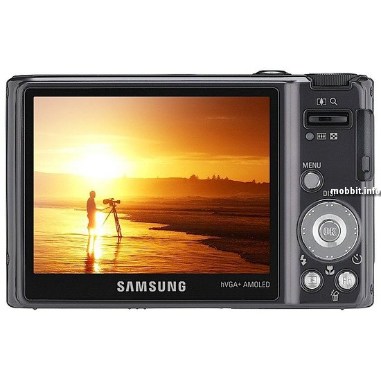 Samsung, WB1000