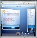 Trillian Astra 4.0.110 Beta - замена аськи и не только