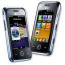 Парочка свежих смартфонов LG на Windows Mobile