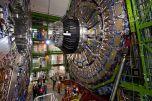 Запуск адронного коллайдера перенесён