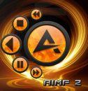 AIMP 2.60.482 Beta 2 - лучшая замена Winamp