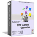 Cucusoft DVD to iPod Converter v.7.25 - видео для iPod