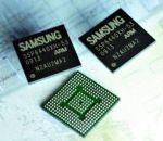 Samsung выпустила новый 45-нм процессор