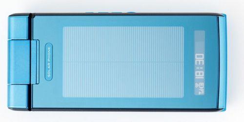 Солнечным телефонам пока далеко до практичности
