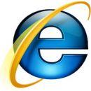 Популярность Internet Explorer падает