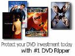 Скачать #1 DVD Ripper 1.3.49 + Русификатор