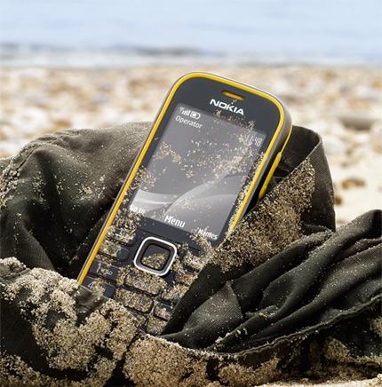 Nokia, 3720