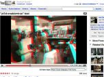 На YouTube засекли эксперименты с 3D-видео