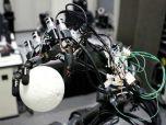 В Японии созданы роботы-бейсболисты