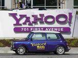 Yahoo! использует поисковик от Microsoft