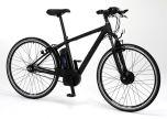 Sanyo: велосипеды-гибриды нового поколения