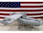 Excalibur - быстрый беспилотник с вертикальным взлетом
