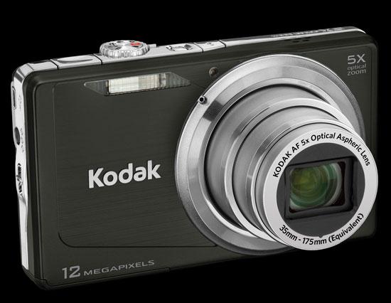 Kodak, EASYSHARE, Z950, M381