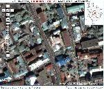 Спутниковая карта Москвы II