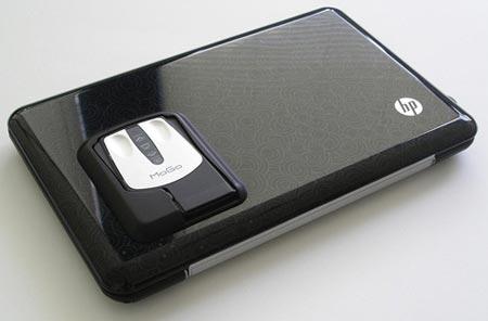 Newton Peripherals, MoGo Mouse for Netbooks