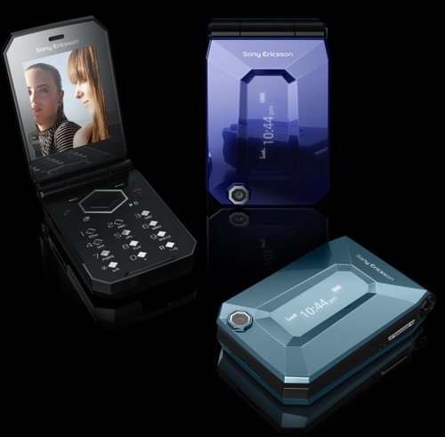 Sony Ericsson, Jalou