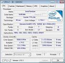 Intel Pentium E6500K разогнали до 5 ГГц