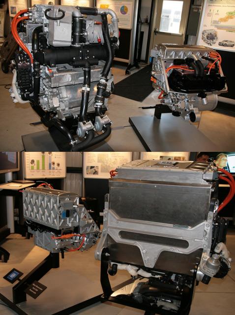 General Motors, Equinox Fuel Cell