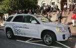 Топливные элементы General Motors для автомобилей