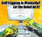 AI RoboForm 6.6.5 - заполнение веб-форм