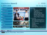 Владельцы PlayStation 3 смогут скачивать фильмы