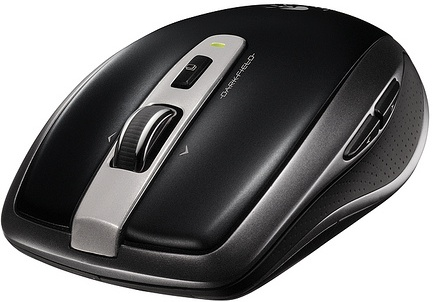 Logitech, Performance Mouse MX
