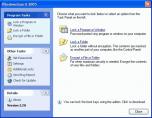 WindowsGuard v.7.0.1 - защити данные паролем