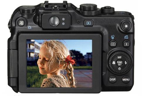 Canon, PowerShot, G11