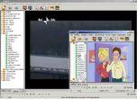 ProgDVB 6.12.1 + скины - просмотр спутникового ТВ на ПК