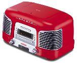 Ретро радио SL-D900