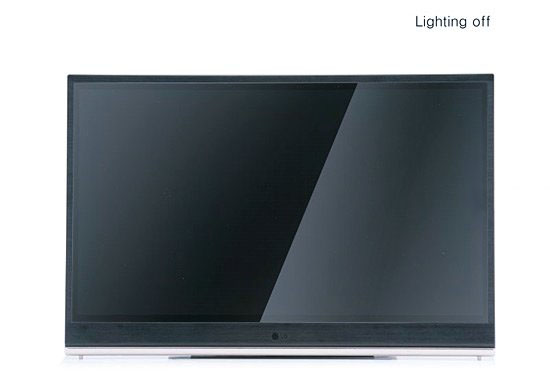 LG, OLED, Телевизор
