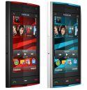 Nokia X6: 35 часов без подзарядки