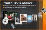 Photo DVD Maker Professional 8.04 - DVD фото-альбом