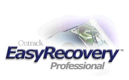 Ontrack EasyRecovery Professional v6.20