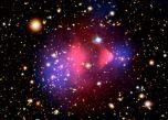 Новая теория тёмной материи