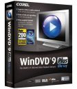 Corel WinDVD 9 Plus Blu-ray 9.0.014.137 - DVD, Blu-ray плеер