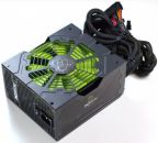 XFX представляет блок питания 850W Black Edition