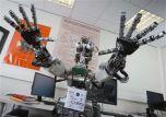 iCub – робот, который научит людей понимать себя