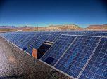 В Китае заработает крупнейшая солнечная электростанция