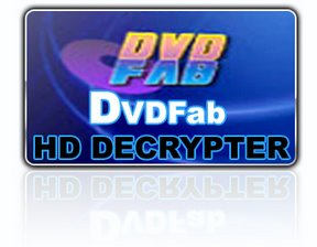 DVDFab HD Decrypter v.6.0.6.8 Beta - копирование DVD