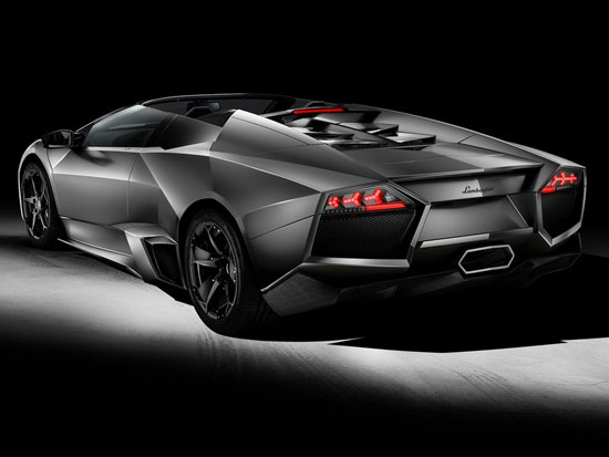 Lamborghini, Reventon