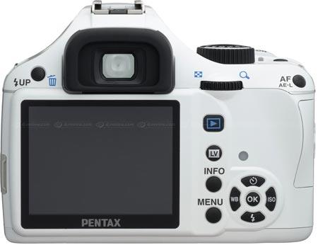 Pentax, K-x